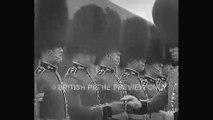 British Pathe Newsreel - March 2nd, 1939