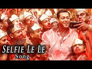 Bajrangi Bhaijaan Selfie Le Le Re Full Song Releases | Salman Khan, Kareena Kapoor Khan