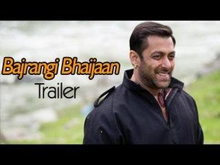 Bajrangi Bhaijaan Official Trailer starring Salman Khan, Kareena Kapoor Khan Releases