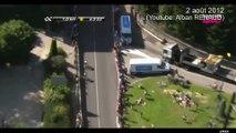 Tour de France : les cinq commentaires sportifs dont on aurait pu se passer