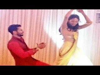 Shahid Kapoor & Mira Rajput's SANGEET CEREMONY
