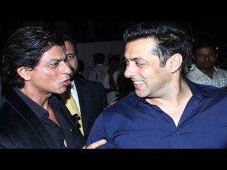 Salman Khan wants Shahrukh Khan to WIN in Eid 2016