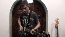 Bethel Music - You Make Me Brave (Rhythm Guitar) (Grace© Band Tutorial)