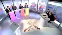 UKIP Labour, Liberal Democrats and Labour Debate immigration - 2010 p 2 of 2