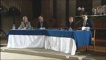 Jimmy Åkesson (Sd) Sverigedemokraterna om Vi och Dom Mångkultur Jan 2011
