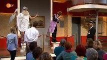 Die Anstalt 31.03.2015: Zeus und die schwäbische Hausfrau
