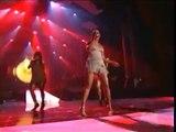 Alicia Keys - Heartburn Live At Fashion Rocks 2004