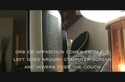 Ghost Apparition Caught On Tape Demon Attachment Haunted By Ghosts