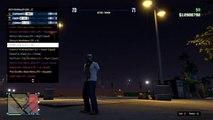 GTA 5 Mod Menu Offline _ Online PS3 1 18 -NO JAILBREAK- - video