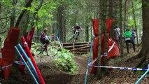VTT DE DESCENTE - Les Gets : Championnats de France VTT 2012 -- DH