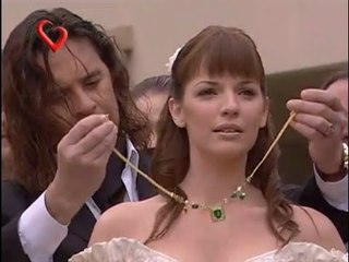 Collar de esmeraldas 115, regalo de bodas