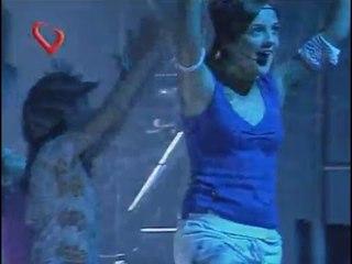 """Rincón de luz , musical """"Malisíma"""" En vivo"""