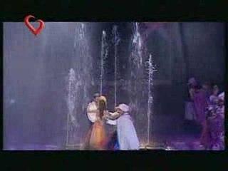 Floricienta, el musical