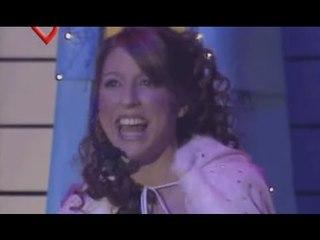 "Floricienta, Canción ""Porque"" en vivo"
