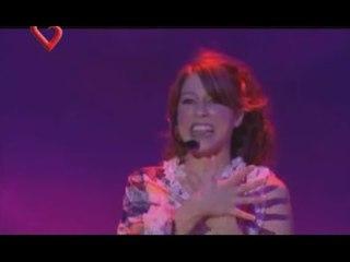 """Floricienta,  Canción """"Y la Vida"""" en vivo"""