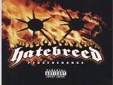 Hatebreed - Live Hatebreed Tour
