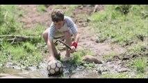 Las reglas del fútbol las ponemos todos, Anuncio Coca-Cola Mundial Brasil