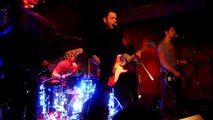Dropped D - Angry Chair & Man In The Box (Live) Orto Bar 2014