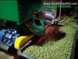 Kleine Pellet-Mühle | Granulationseinheit - Pelletpressen zum Verkauf