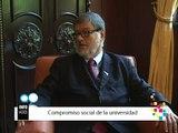 Entrevista a Helgio Trindade, rector de la UNILA