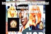 HIP-HOP & FREEMASONRY feat PRODIGY,JAY-Z,50 CENT,NAS & RZA (DVD) Produced by Anton Lawrence (HQ)