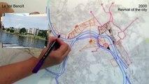 Liege 'City of Plots', urban planning workshop