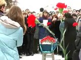 похороны Юрия Червочкина