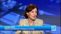 FRANCE 24 Intelligence économique - 22/06/2013 INTELLIGENCE ECO