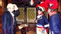 Malte, les chevaliers de l'Ordre. Histoire d'hier et images d'aujourd'hui