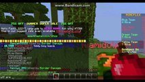 Minecraft/PE Ep 12: Bridges: Tiddy Boii