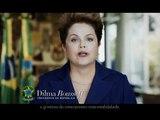 Em pronunciamento, Dilma anuncia correção de 10% nos benefícios do Bolsa Família