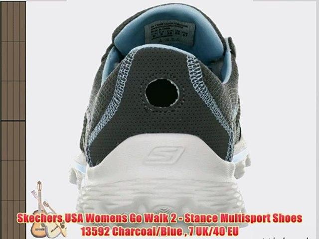Skechers Womens Go Walk 2 Fresco Beige