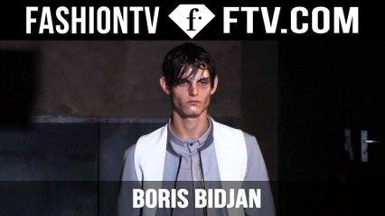 Boris Bidjan Saberi Spring/Summer 2016 Show | Paris Men's Fashion Week | FashionTV