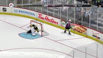 """NHL 13: Shootout Commentary ep. 35 """"Colorado Avalanche"""""""