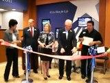 Randolph-Brooks Federal Credit Union - Boerne Ribbon Cutting Ceremony