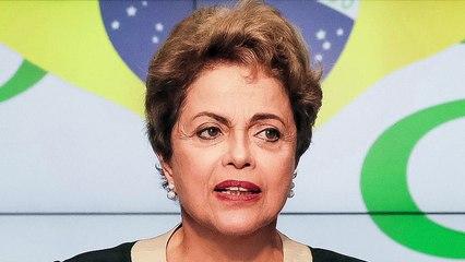 Dilma cai ou não cai?