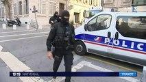 À Marseille, un procès sous la protection du Raid
