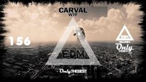 CARVAL - WTF #156 EDM electronic dance music records 2015
