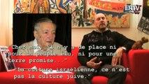 Excellent! Alain Soral: Elie Wiesel Le Plus Grand Escroc à la Shoah