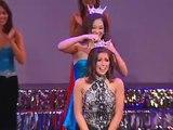 Miss Washington 2008 Janet Harding - Crowning Moment