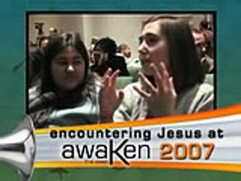 AwakenTheDawn 2007 - Interviews