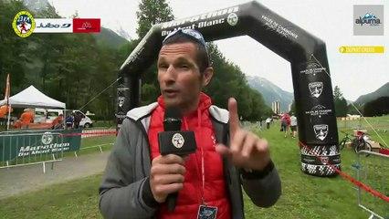Cross- Plateau 2 - Thierry Ravanel - Chamonix Marathon du Mont-Blanc