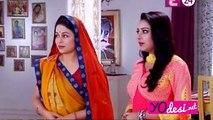 Pratyusha Banerjee Enters 'Sasural Simar Ka' - 7th July 2015