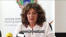IZJAVA JOVANKA KOSTOVSKA PREPORAKI ZA TOPLO VREME  07 07