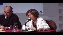 «Charte des valeurs en procès» : Débat à l'Université Laval, 13 novembre 2013