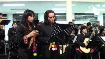 Instrumentos andinos y música clásica en el Conservatorio Nacional de Lima