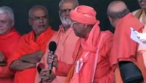 International Day of Yoga - IDY - 2015, June, 21- - Speech by DrSvámin Vishveshvarananda
