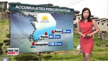 Monsoon rains to hit nationwide on Wednesday