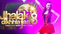 Jhalak Dikhhla Jaa 8: Sanaya Irani Injured During Rehearsals!