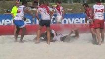 Rugby - Découverte : Le Beach Rugby, vous connaissez ?